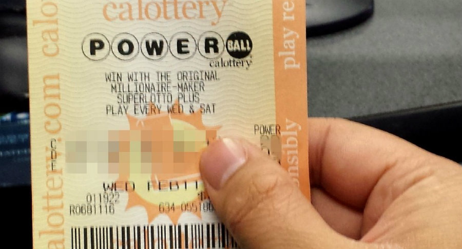 Considering the Powerball tickets are printed right in the moment of the purchase, the lottery tickets are safer from fraudulent employees. Image Credit: KTVL