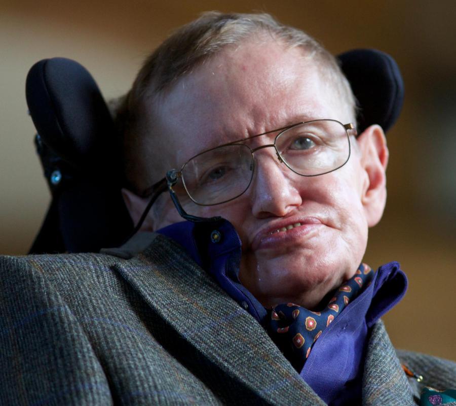 Stephen Hawking Brexit