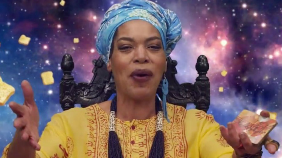 It was confirmed that the famous psychic Miss Cleo has passed away Tuesday morning at the age of 53 after her fight against cancer. Photo credit: Secret Blogger