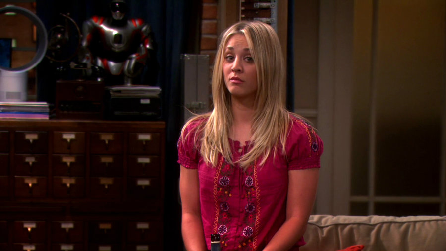 The 10th season of the famous series, The Big Bang Theory, will finally bring Penny's mom and brother to the show. Photo credit: Bigbangtheory.wikia.com