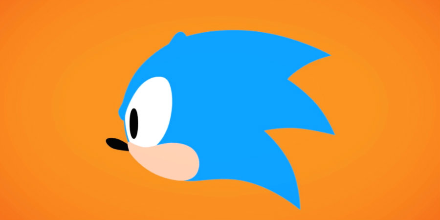 During the 25th of Sonic the Hedgehog, the video game company SEGA announced at the comic-Con that two new Sonic games are going to be released in 2017. Photo credit: Inverse