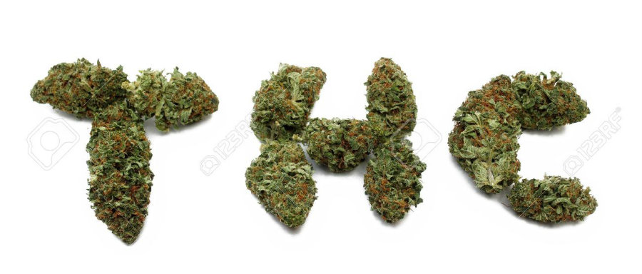 Authorities found that the water of the town of Hugo, in Colorado, are contaminated with THC. Photo credit: 123rf.com