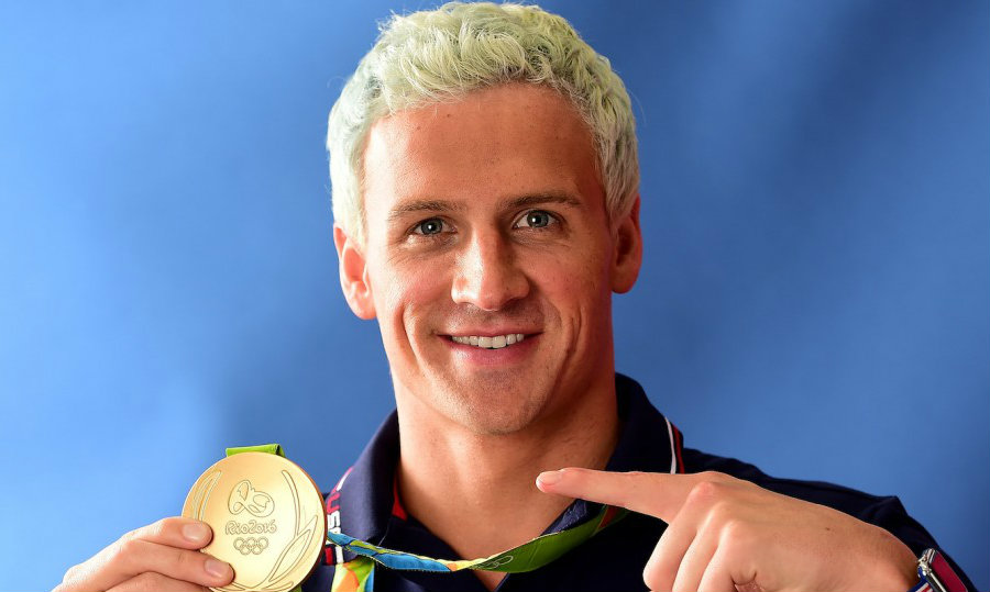 There has been conflicting information regarding the robbery involving Ryan Lochte during most of Sunday. Image Credit: Askmen