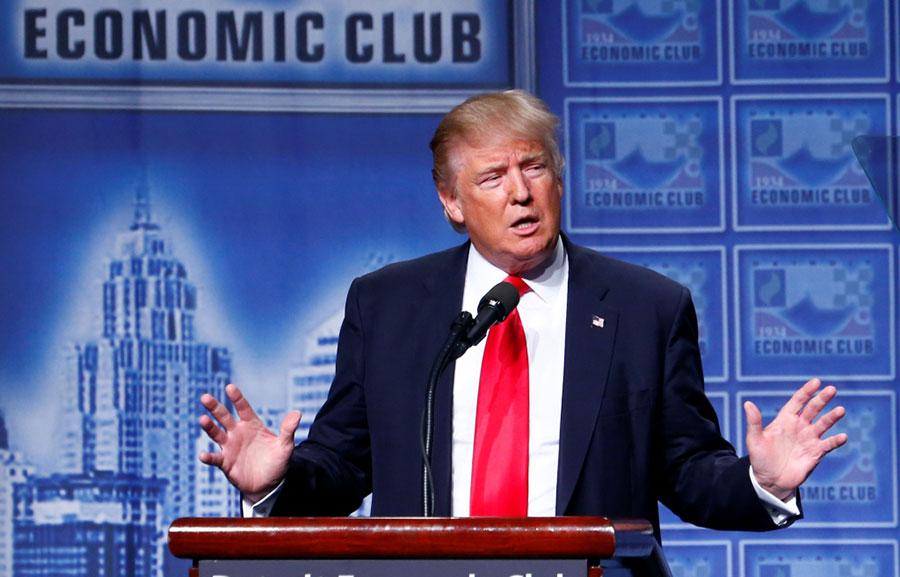 Donald-trump-detroit-economics