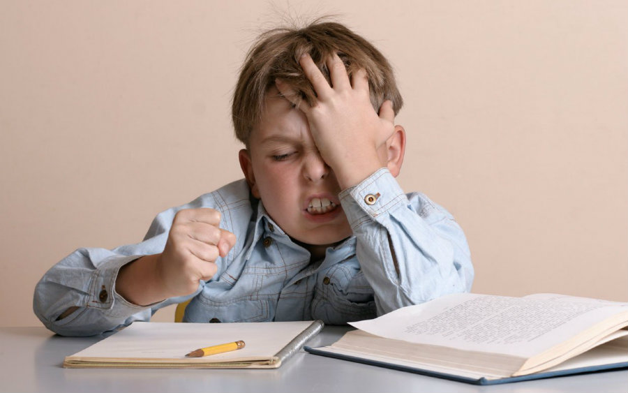 According to teacher Brandy Young, homework is not linked to student success. Photo credit: IStockphoto / Parade