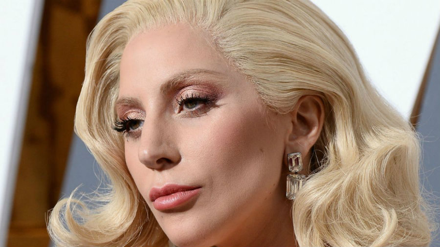 Lady Gaga has been chosen to play the lead role in Bradley Cooper's remake of the classic film, A Star Is Born. Photo credit: T13