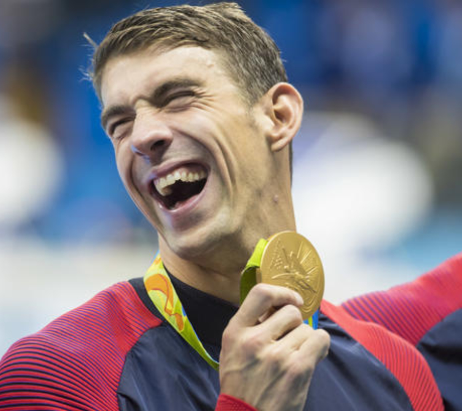 Phelps gold