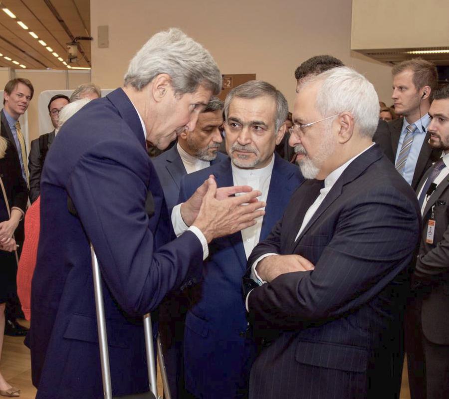 U.S. Iran deal