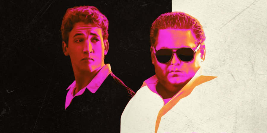 War Dogs, starred Jonah Hill and Miles Teller, is a film based on a true story about two arms dealers who sign a contract to supply weapons to the U.S. Army. Photo credit: Screenrant