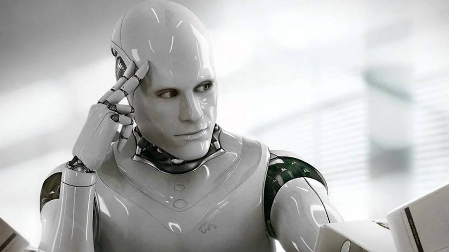 AI technology is aimed to perform very specific purposes and particular tasks, rather than general-services machines. Photo credit: Tech2