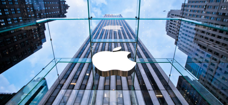 Apple will unveil another iPhone, an updated Apple Watch, and new special headphones. Photo credit: Shutterstock / Inc.