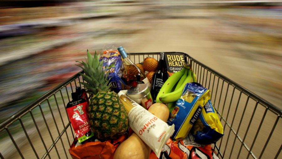 "The problem with the tags ""natural"" and ""healthy"" is that the government does not regulate it and companies have the freedom to put the word on processed foods. Photo credit: Reuters / Stefan Wermuth / Quartz"