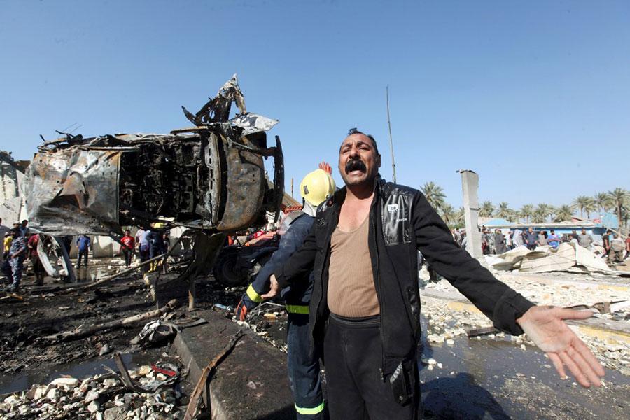 is-attack-iraq