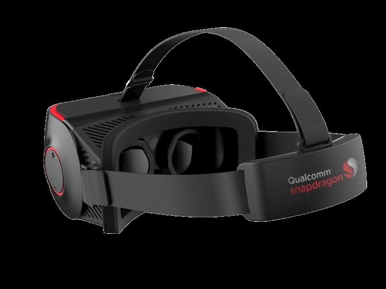 Qualcomm's Snapdragon VR820
