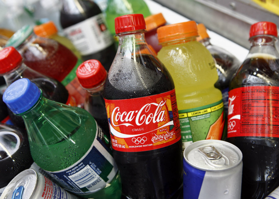 Last year, the media learned that Coca-Cola was founding several studies worth over millions of dollars to disproof the link between obesity rates and sugar drinks. Photo credit: Nature World News