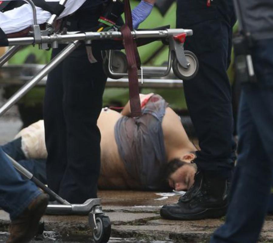 NY, NJ, Bomb suspect