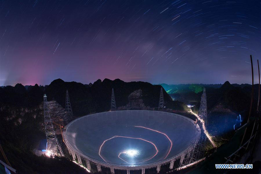 china-telescope