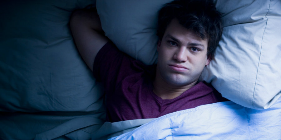 According to the U.S National Institutes of Health, around 25 to 30 percent of American citizens tend to suffer from a form of sleep deprivation. Photo credit: The Huffington Post