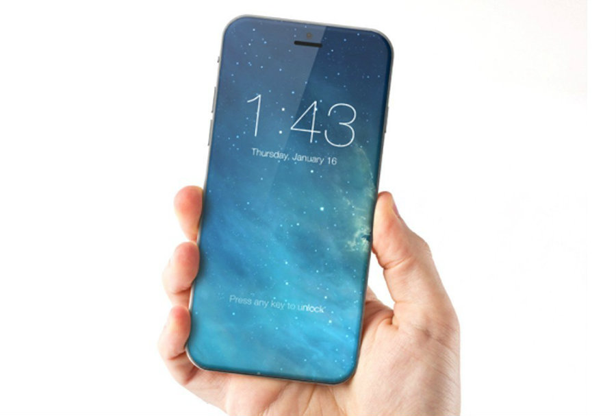 Two popular YouTube channels, JerryRigEverything and TabTimes, practiced a durability test on the iPhone 7. Photo credit: Marek Weidlich / Forbes
