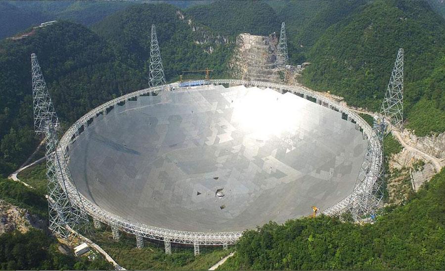 telescope-china