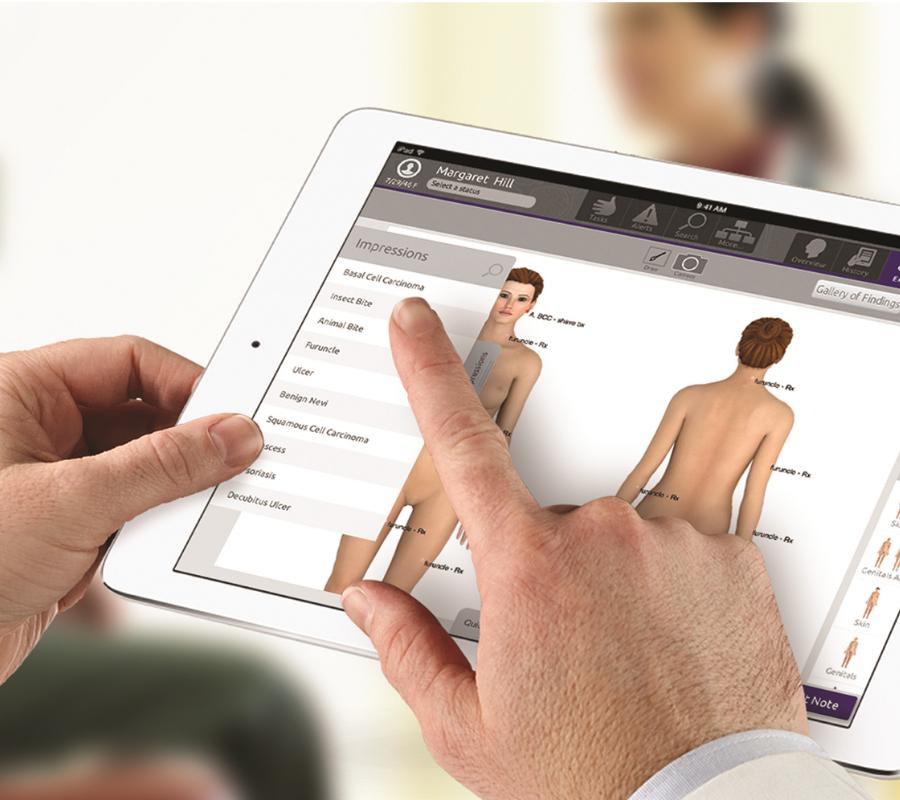 Diagnosis app