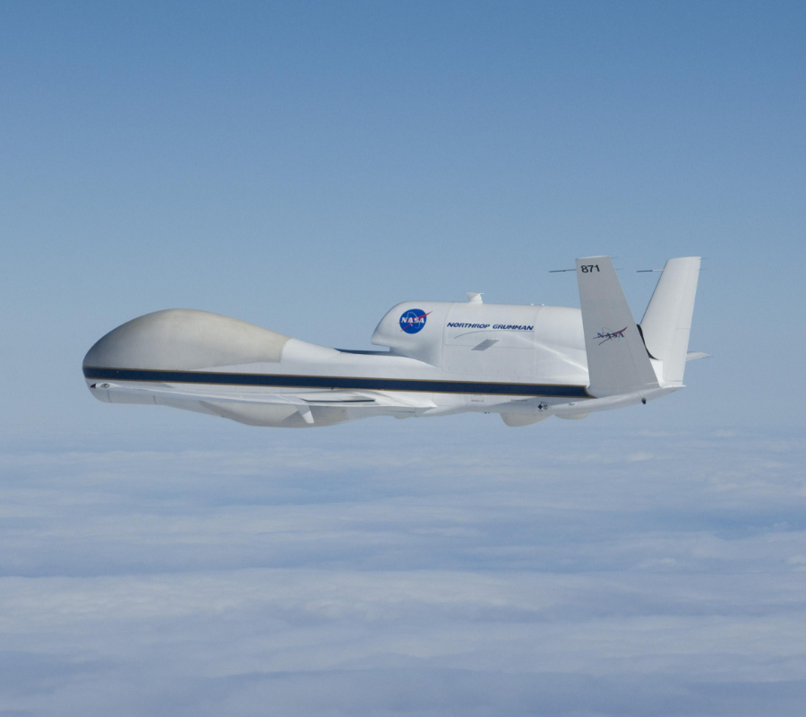 NASA Global Hawk