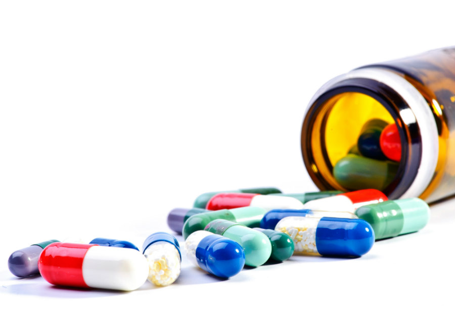 The drug Cabometyx,  from Exelixis,surpassed the drug Sutent, from Pfizer. Photo credit: Penny Stock Observer