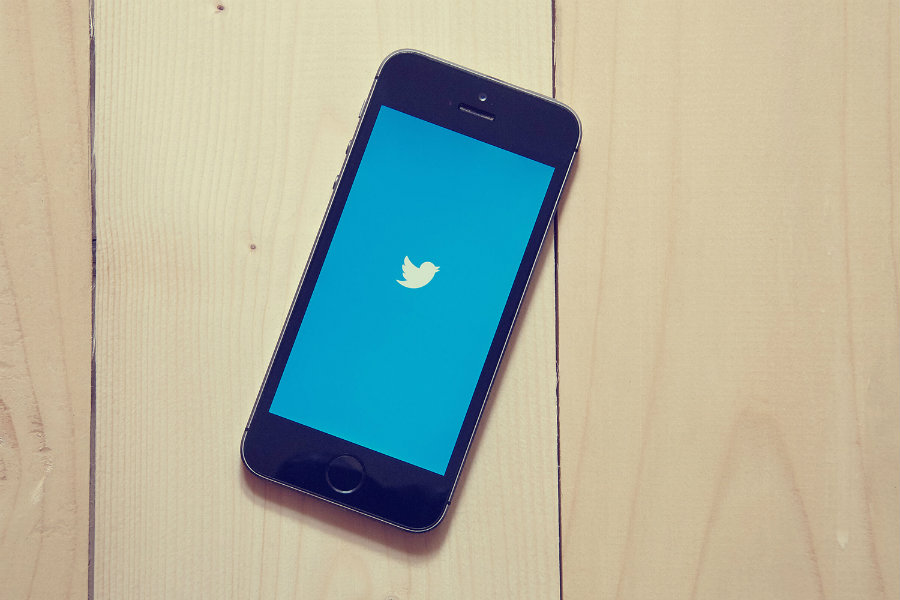 Salesforce announced Friday it ruled away buying Twitter. Photo credit: Digital Trends