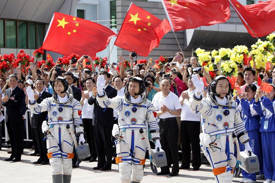 china-space-program
