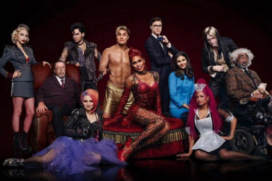 The famous cult classic Rocky Horror Picture Show is coming back to the screens. Photo credit: Pop Crush