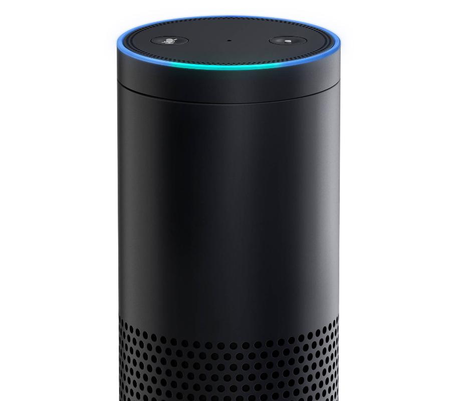 Amazons' Echo