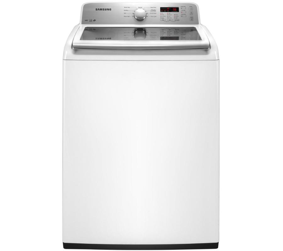 samsung top-loading washing machines
