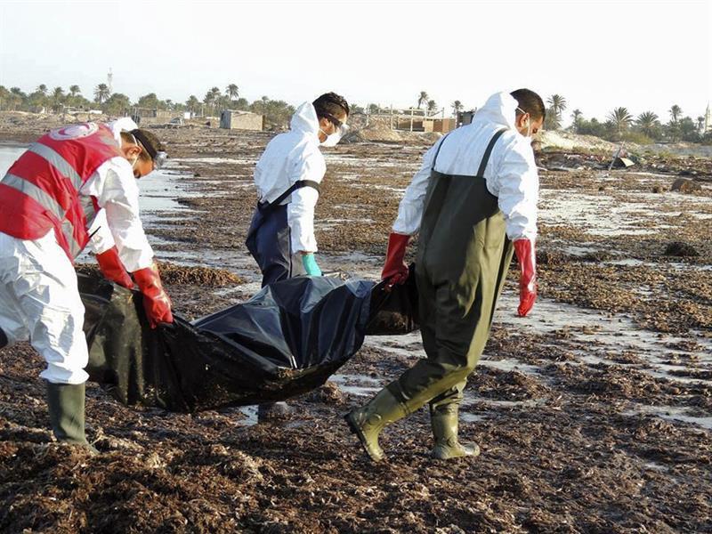 Mediterranean Sea, Immigrants