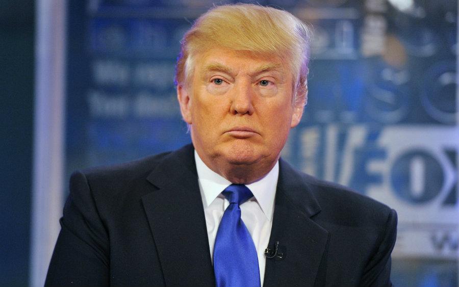 President-elected Donald Trump and Russian President Vladimir Putin share the same enemy: international terrorism and extremism. Photo credit: Fox News / Deadline.com