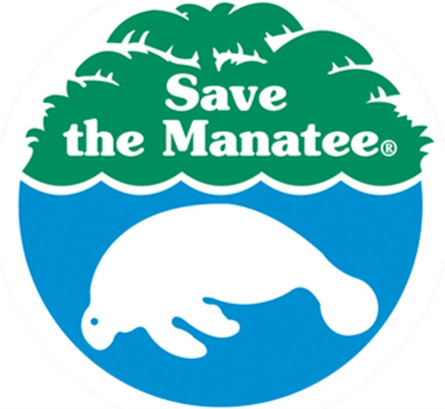 Save the Manatee Club. Photo credit: Adopt a Manatee, Save the Manatee Youtube Channel