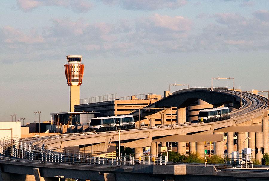 phoenix-airport