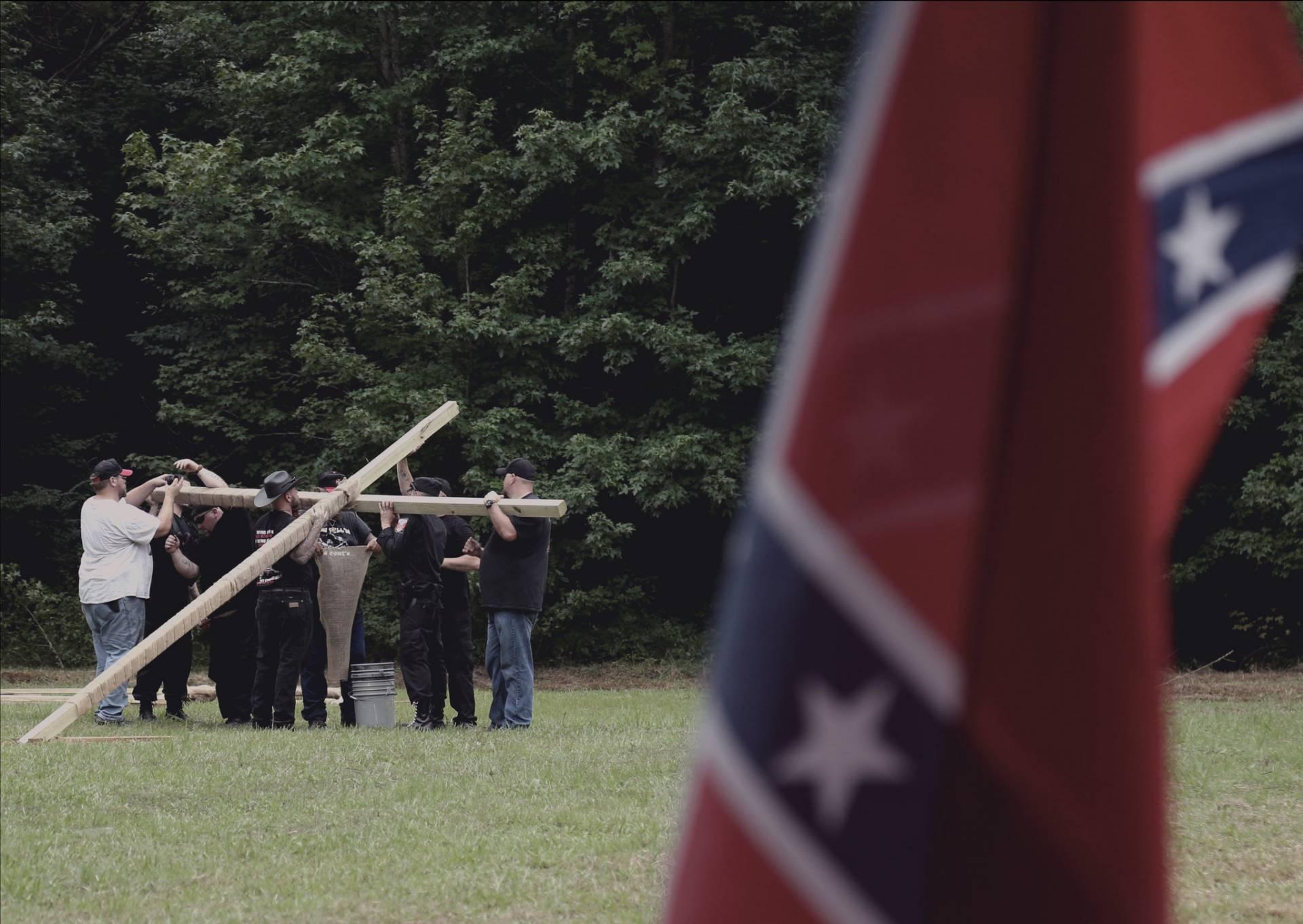 'Generation KKK'