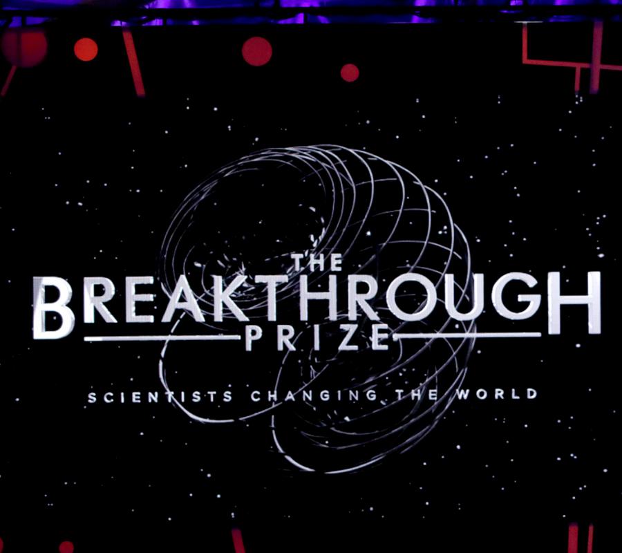 Breakthrough Prize.