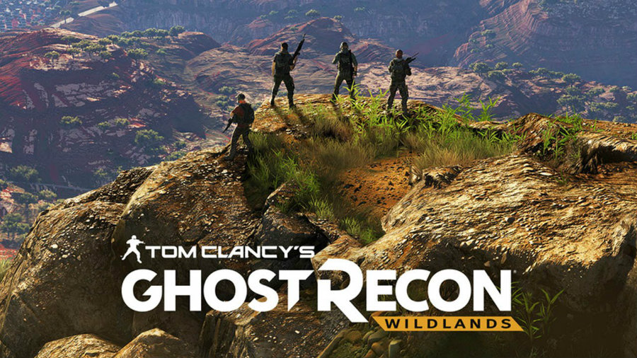 'Ghost Recon: Wildlands' comes in March, set to have the largest Ubisoft gaming world. Photo credit: RajmanGaming HD Youtube Channel