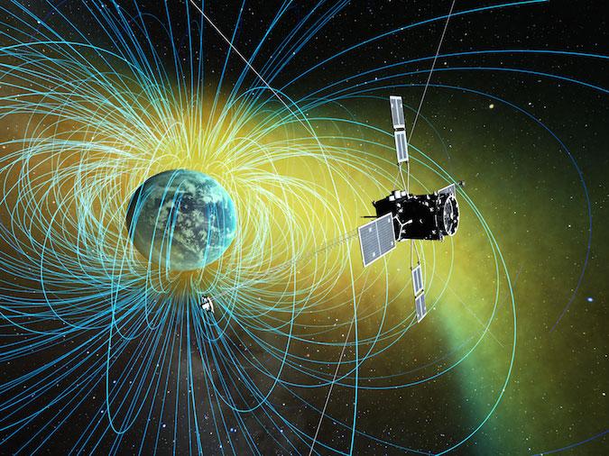 jaxa-satellite
