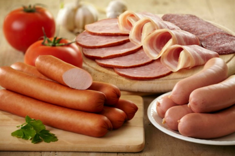 The link between processed meat and asthma was the preservatives used to conserve them. Photo credit: Global Sentinel