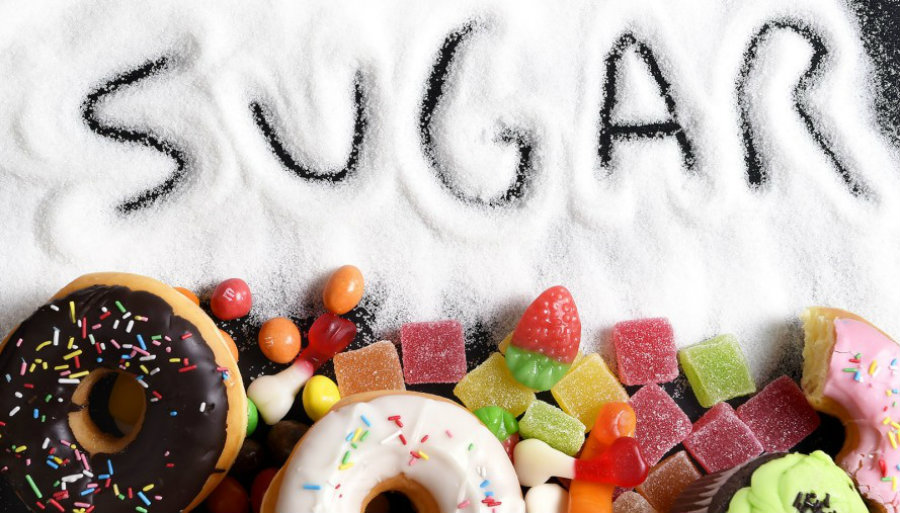 A new sudy, funded by companies such as Coca-Cola and Mars, argues that there is not convincing evidence supporting how much we should reduce our sugar intake. Photo credit: Blossom Family Chiropractic
