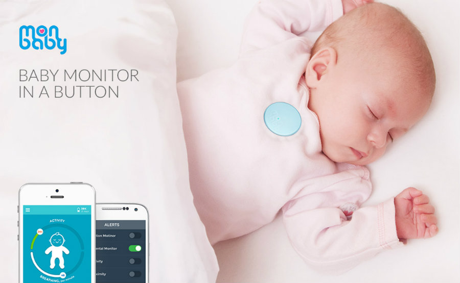 MonBaby monitor. Image credit: What Toys for Kids