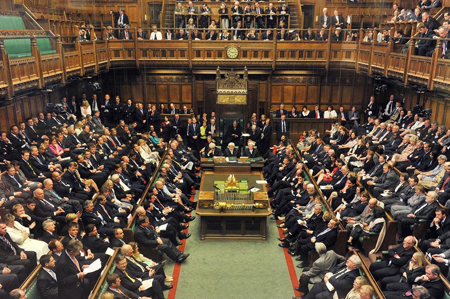 UK-Parliament-petition