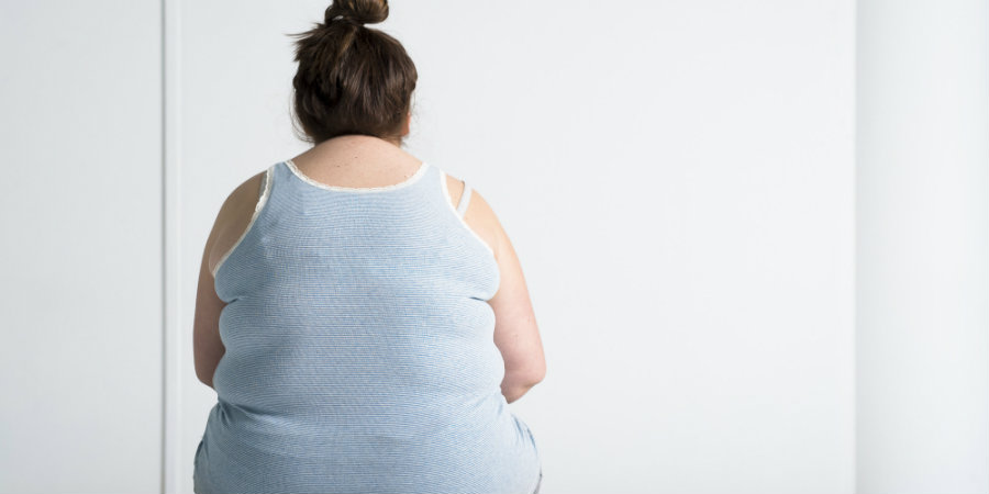People with severe obesity have a body mass index or BMI of 40 or more. Photo credit: Roos Koole via Getty Images / The Huffington Post