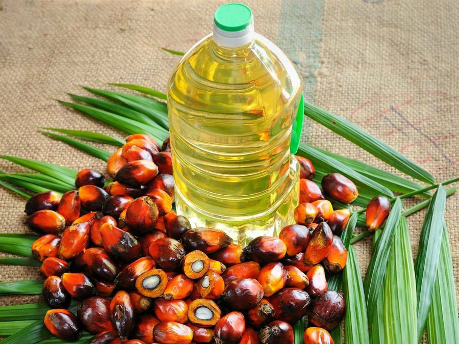 According to an EFSA report issued on May last year, the palm oil ingredient produces more of a potentially cardiogenic element. Photo credit: Organic Facts