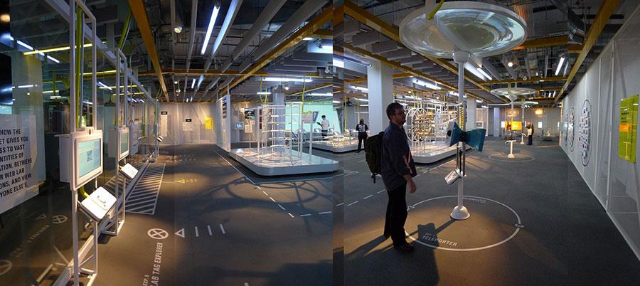 london-robot-science-museum