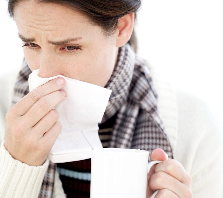 Cold Symptopms, Loneliness