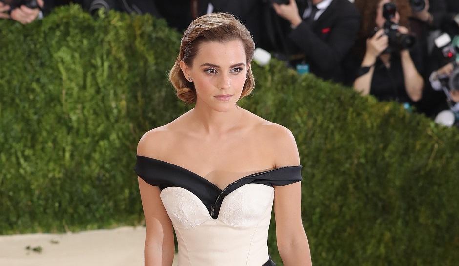 Emma Watson, Nude Photos, Celebgate