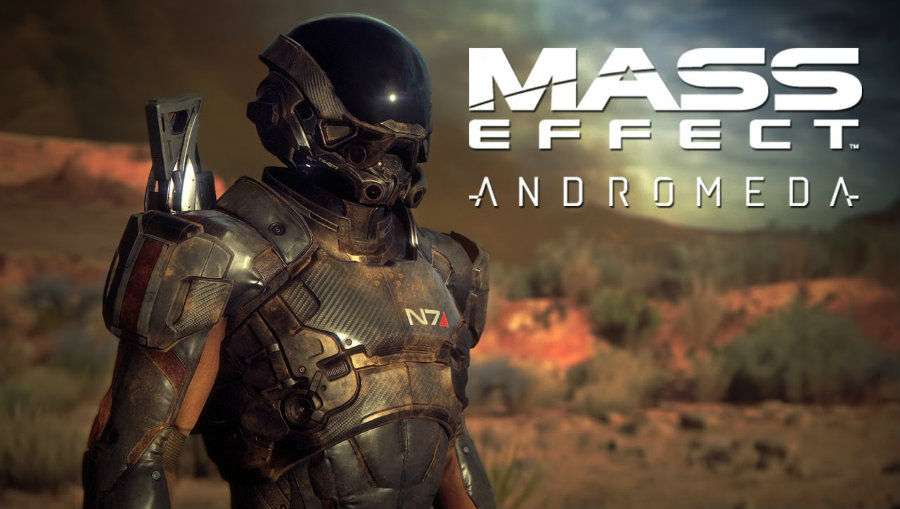 Mass Effect: Andromeda is out for Playstation 4, Xbox One, and Microsoft Windows. Image credit: Mass Effect Youtube Channel